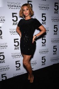 Beyoncé, le 4 novembre 2014