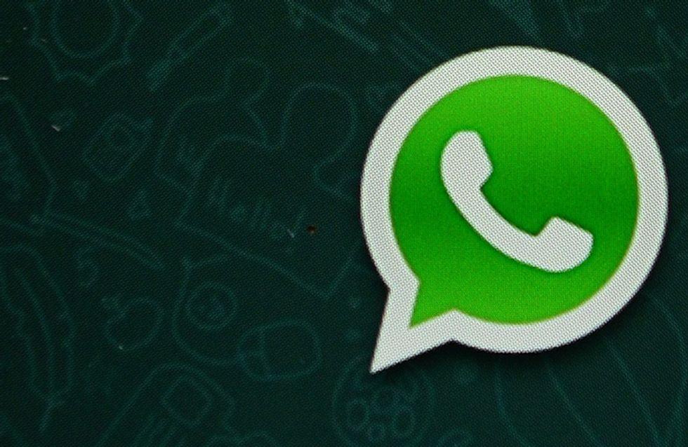 Hat er meine Nachricht wirklich gelesen? Neue WhatsApp-Funktion verrät ALLES!