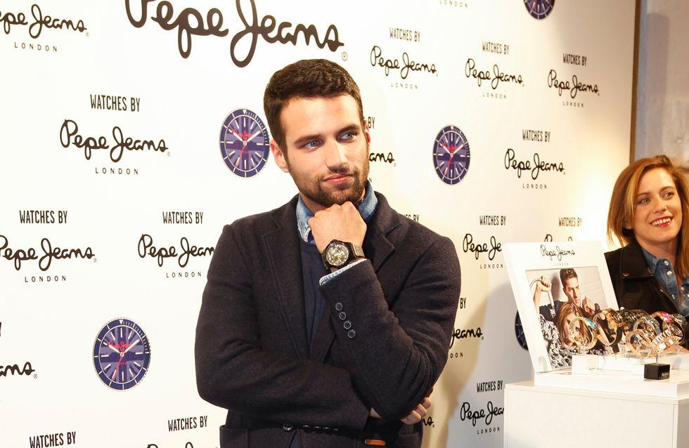Jesús Castro: Este momento pasará y dejaré de ser el chico de moda