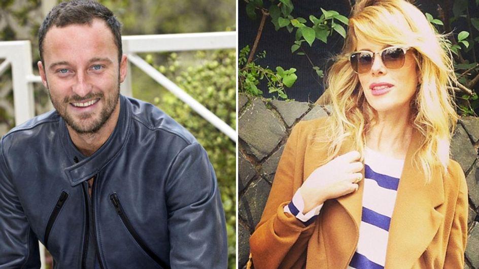 Battibecco sui social per Francesco Facchinetti e Alessia Marcuzzi!