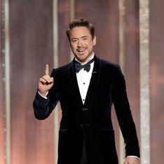 Robert Downey Jr, papa d'une petite fille