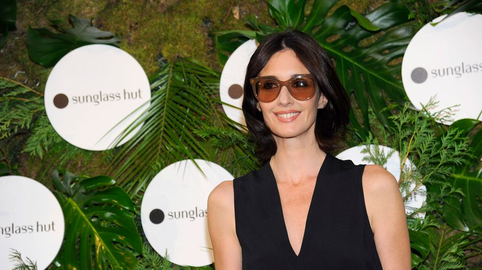 Paz Vega y Sarah Jessica Parker juntas en Roma