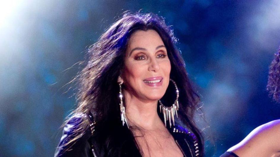 Cher: Wie krank ist sie wirklich?