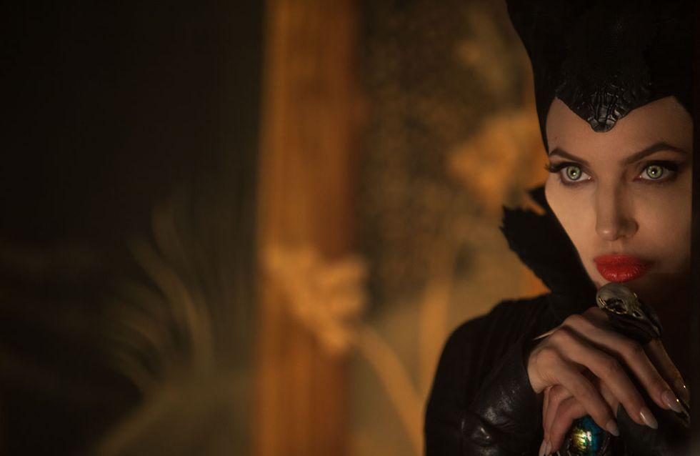 Angelina Jolie: Interpretare Malefica è stata la realizzazione di un sogno