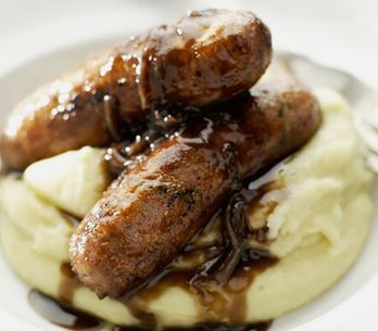 British Sausage Week: 10 Divine Ways To Eat Your Sausage