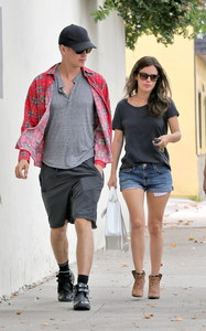 Rachel Bilson e Hayden Christensen