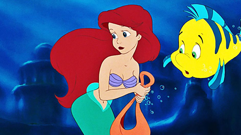 What Would Disney Princesses Look Like With Normal Waists?