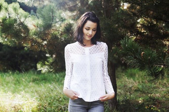 La chemise Couture