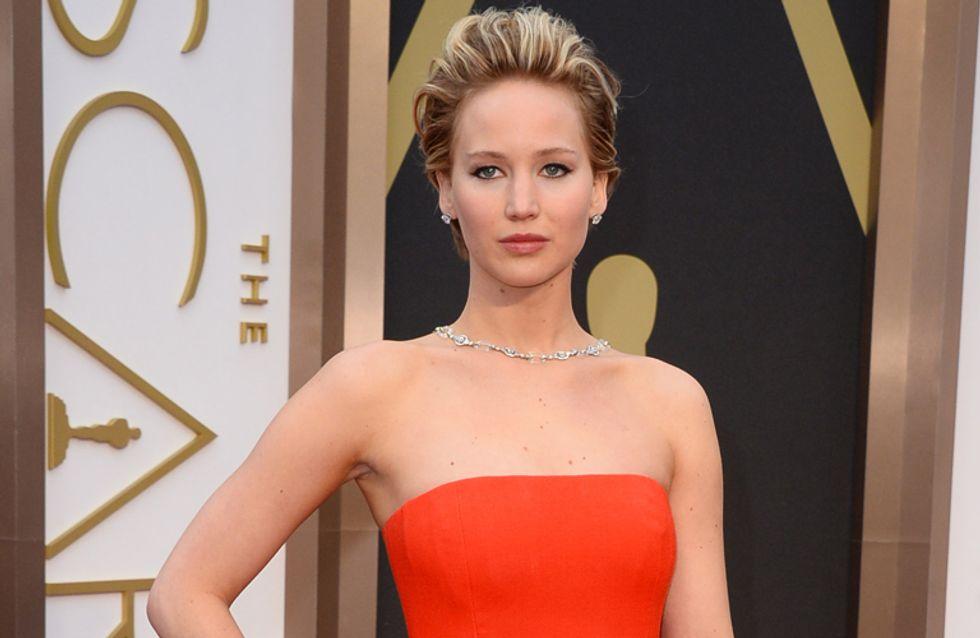 Los estilismos de Jennifer Lawrence en la alfombra roja: ¿Aprueba o suspende?