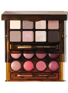 Deluxe Lip & Eye Palette Bobbi Brown, 75 euros