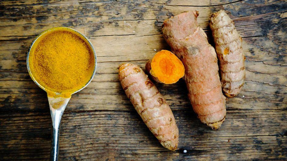 The Kitchen Queen: 10 Amazing Benefits of Turmeric
