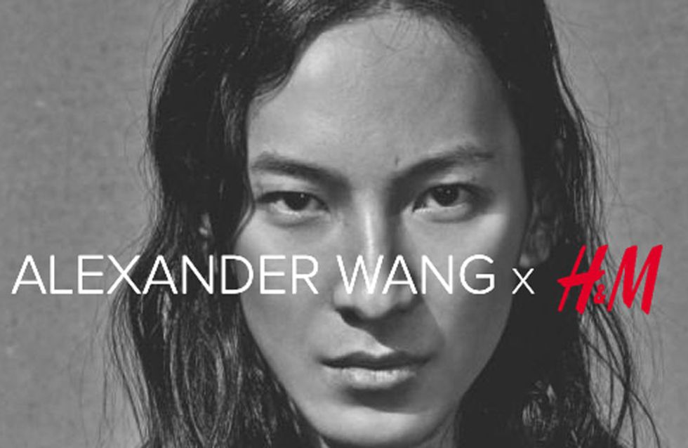 [Video] This Is What Happens When People Shop For Alexander Wang x H&M: FIGHTS Break Out