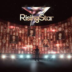 Bye Bye Rising Star !