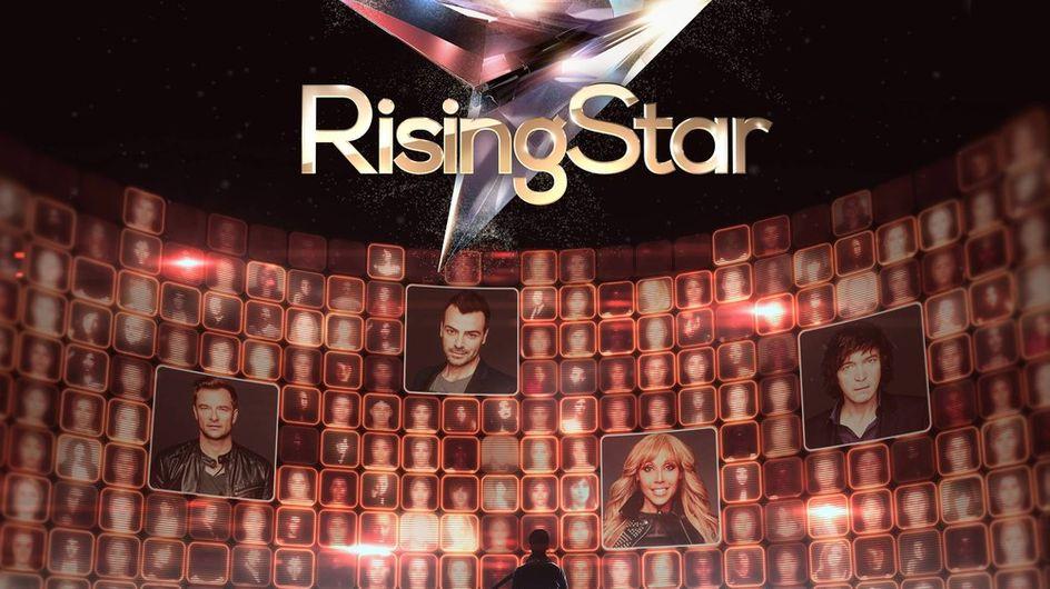 Bye Bye Rising Star !