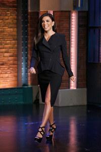Eva Longoria est notre look du jour