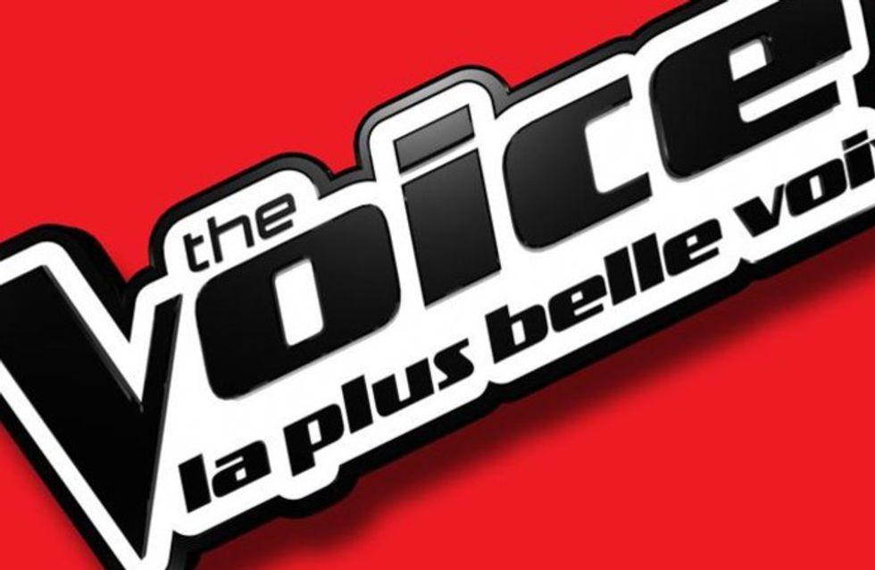 The Voice 4 : Les premières images dévoilées