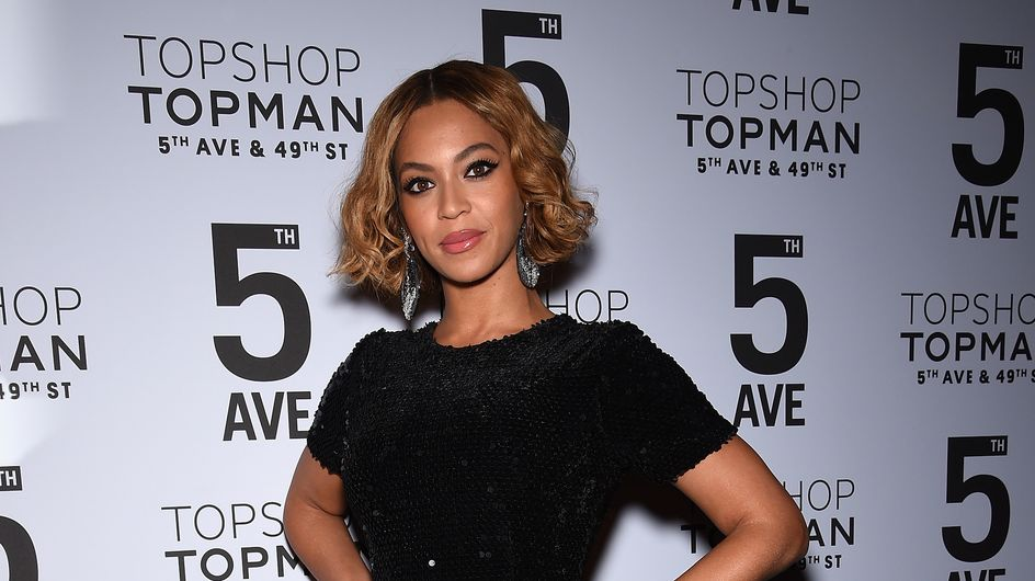 Beyoncé veut concevoir son deuxième enfant en France