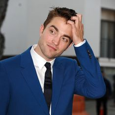 Robert Pattinson: Schwer verliebt in FKA twigs