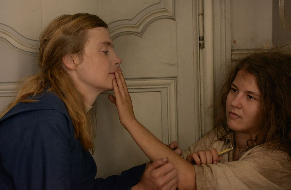Marie Heurtin : un film émotion sur la religion et le handicap