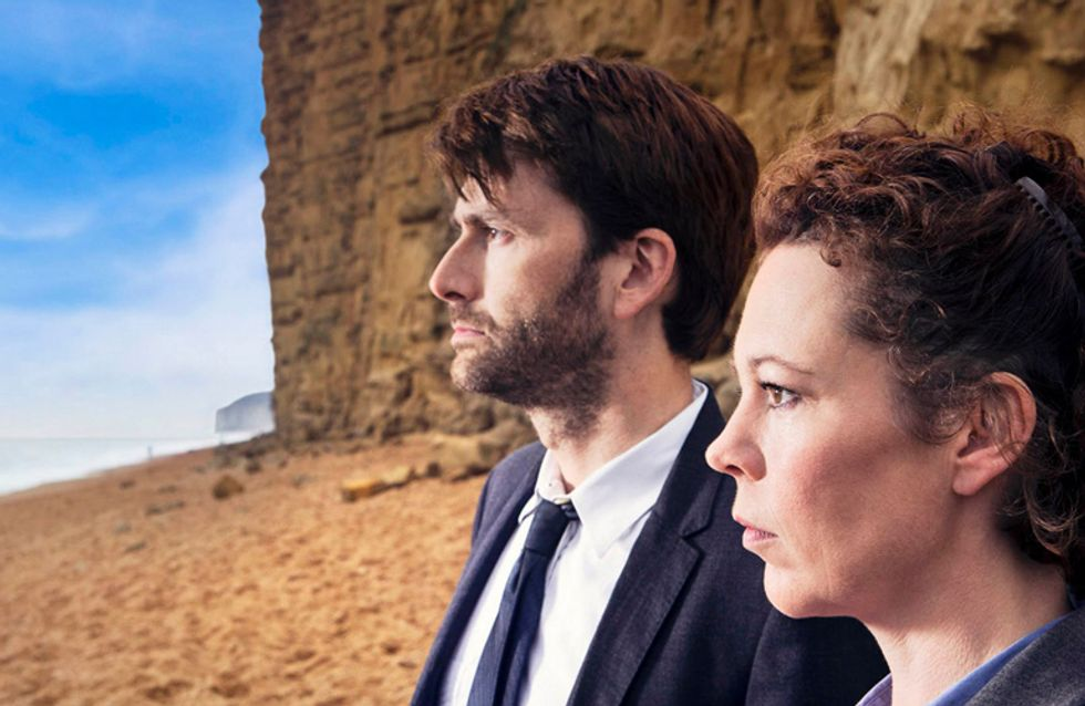 Broadchurch Debuts Mysterious New Trailers For Season 2