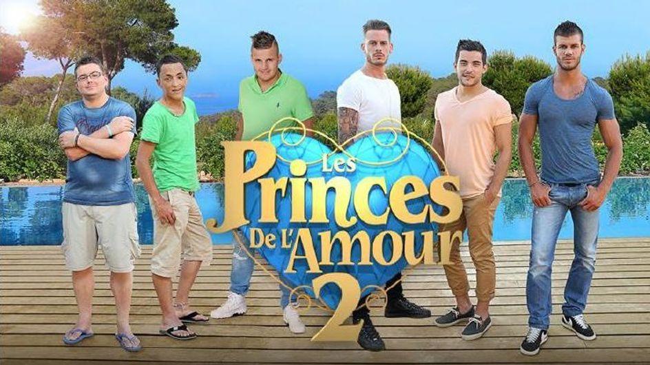 Les Princes de l'amour 2, ce qui vous attend ce soir (Vidéo)