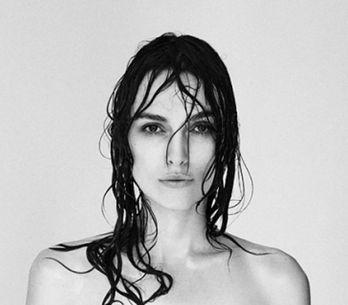 Keira Knightley in topless, per dire no a Photoshop: Smettetela di ritoccarmi i