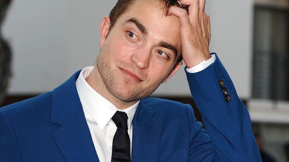 Robert Pattinson, totalement sous le charme de FKA Twigs