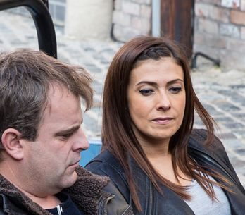 Coronation Street 19/11 – The wheels are coming off for Steve