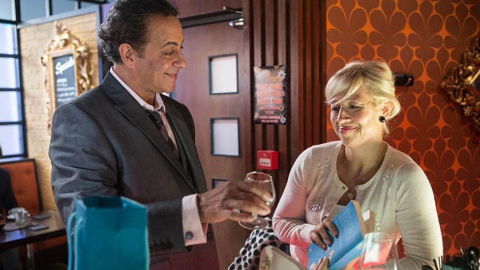 Coronation Street 21/11 – It's crunch time for Steve and Michelle