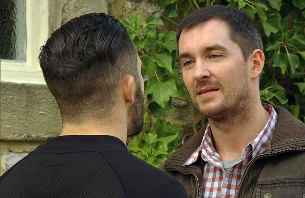 Emmerdale 17/11 – Jai's lies are catching up with him
