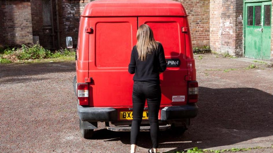 Hollyoaks 17/11 – What does Sienna have in store for her captive?