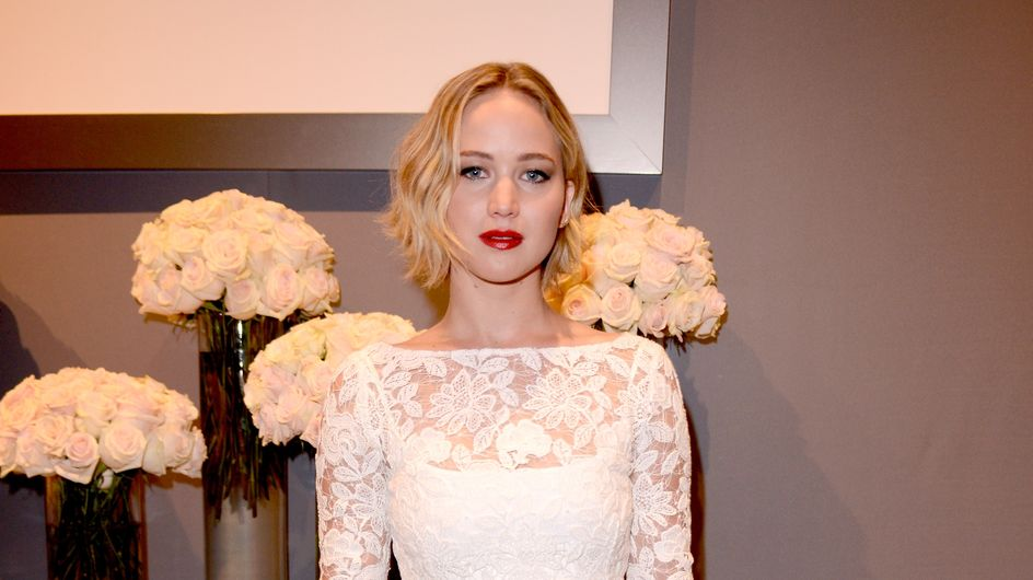 Jennifer Lawrence a failli dire non à Hunger Games