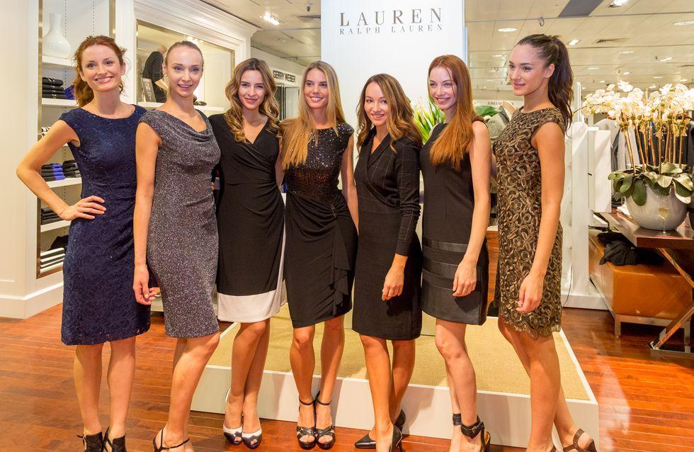 ¿Te perdiste el evento de Lauren Ralph Lauren junto a Ana Antic? ¡Te lo contamos todo!