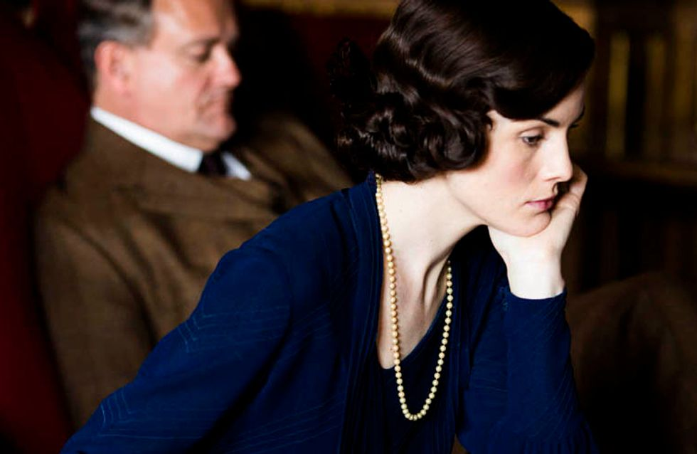 10 Things That Need To Happen In Downton Abbey's Christmas Special