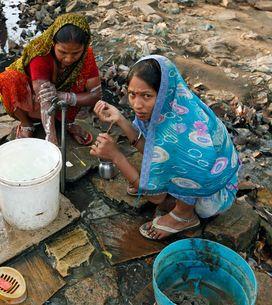 Ocho mujeres mueren tras participar en una campaña de esterilización masiva en I
