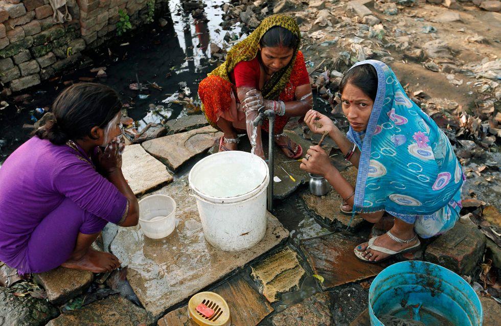 Ocho mujeres mueren tras participar en una campaña de esterilización masiva en India