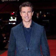 Tom Cruise a-t-il le béguin pour son assistante de 22 ans ?