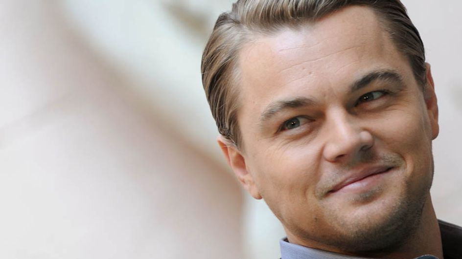 40 Times Leonardo DiCaprio Reminded Us He Is PERFECTION