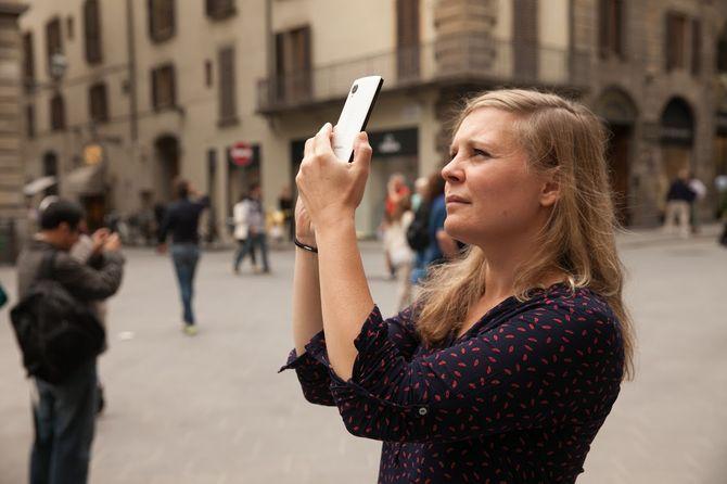 Auf Entdeckungsreise in Florenz
