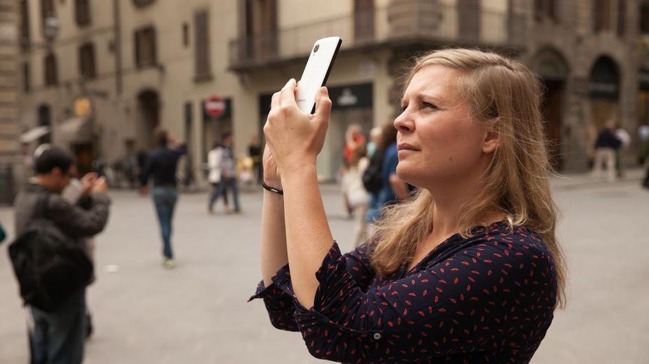 Neues Reise-Erlebnis: Mit dem Smartphone bequem die Toskana erkunden