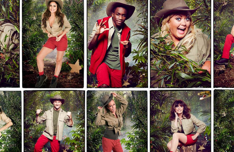 I'm A Celebrity...Get Me Out Of Here Cast Confirmed: Meet This Years Celebs!