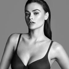 Calvin Klein engage un mannequin plus size pour sa nouvelle campagne