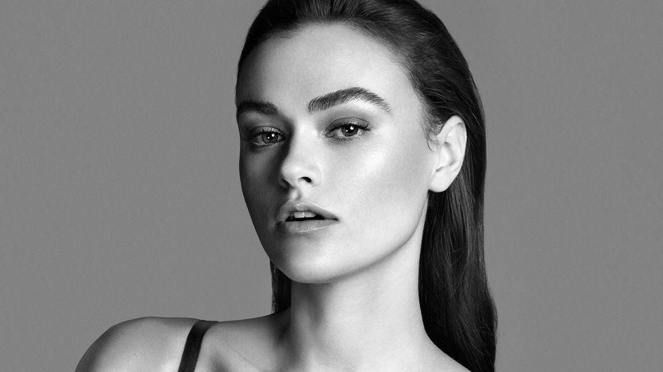 """Calvin Klein engage un mannequin """"plus size"""" pour sa nouvelle campagne"""