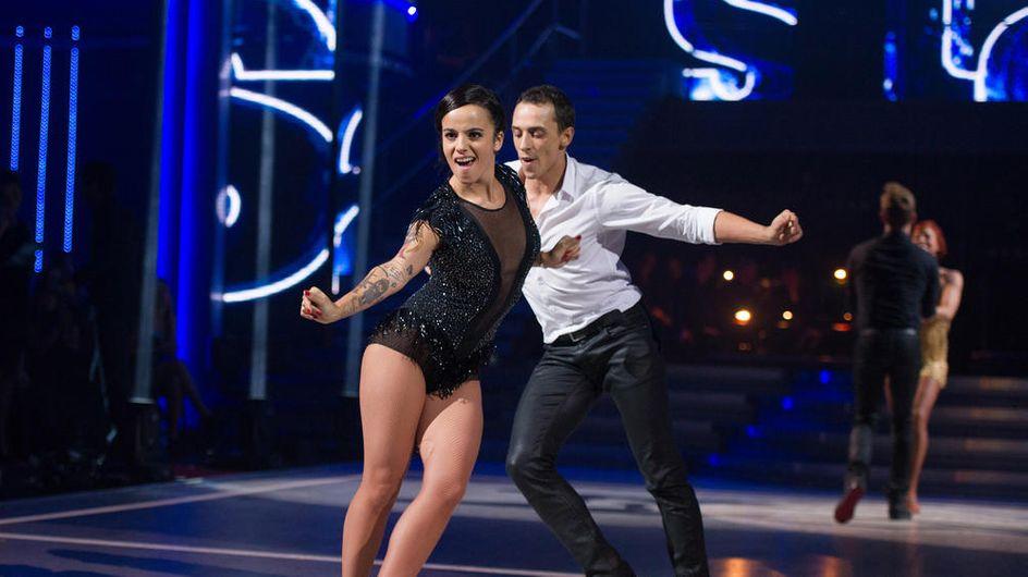 DALS : Alizée de retour en répétition avec Grégoire Lyonnet (Photo)