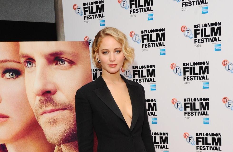 Twitter? Nein, Danke! Jennifer Lawrence lehnt soziale Netzwerke strikt ab