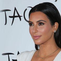 El trasero de Kim Kardashian revoluciona las redes sociales