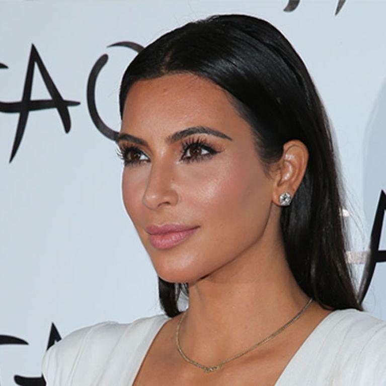 9e2de2d0e El culo de Kim Kardashian revoluciona Internet