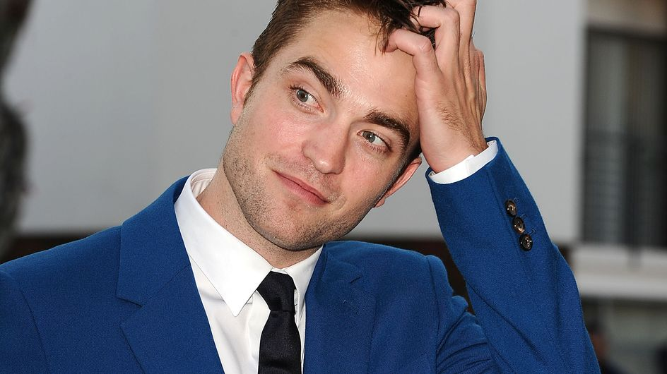 Robert Pattinson s'est rasé la tête (et ce n'est pas terrible)