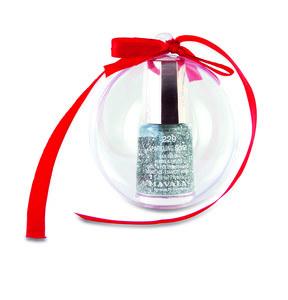 Les vernis à ongles Mavala décore notre sapin pour Noël