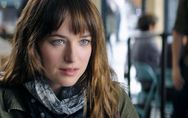 50 Shades of Grey : Une nouvelle affiche sensuelle (Photo)